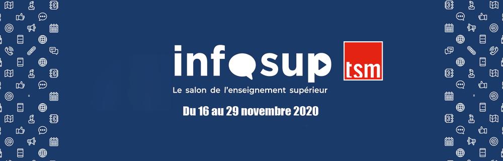 Infosup 2020