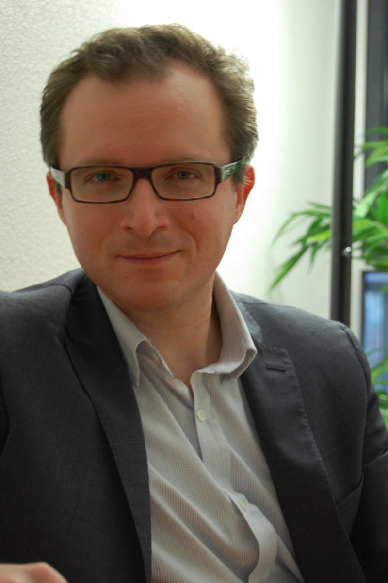 Augustin Landier