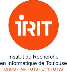 Logo IRIT avec tutelles
